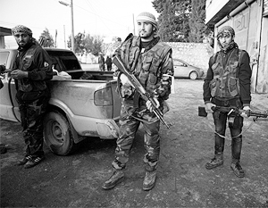 ИТАР-ТАСС : Лавров: Позиция России по Сирии принципиальна и остается.