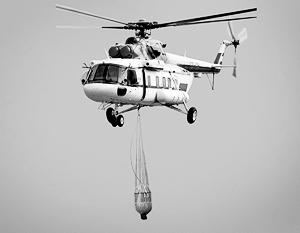 Россия поставит Индии 71 вертолет Ми-17В-5