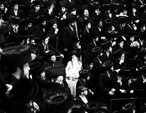 Движение евреев хасидов в сша хабад