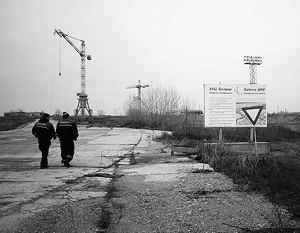 Жители Болгарии на референдуме проголосовали за строительство новой АЭС