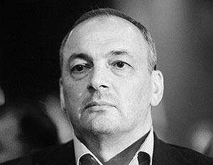 Песков обозначил новые обязанности экс-главы Дагестана