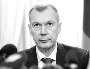 «Несмотря на оголтелую антироссийскую кампанию, наша работа находит отклик», – сказал полпред при ОЗХО