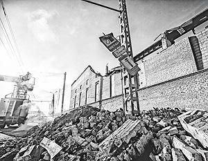 Падение метеорита привело к разрушениям и сотням пострадавших