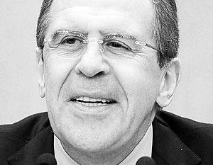 Госдеп: В поведении Лаврова нет ничего необычного