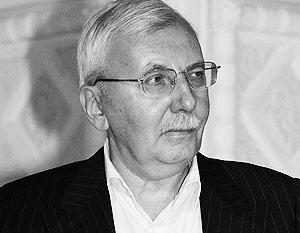 Мнения: Виталий Третьяков: Ордена и звания