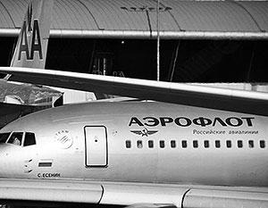 Астахов: Сын Лебедева не способен руководить «Аэрофлотом»
