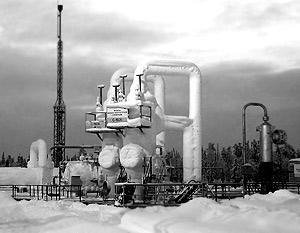 Газпром решит проблему Ковыкты по «сахалинской схеме»