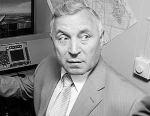 Николай Макаров был принят в управление генеральных инспекторов