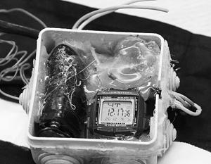 Общество: На базе боевиков в КБР нашли бомбы с магнитами