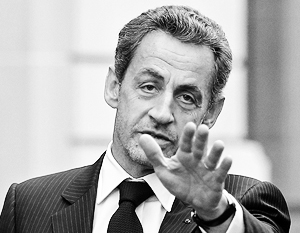 Уголовное дело может стоить Саркози политической карьеры