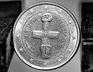 Брокер анонсировал появление «кипрского евро»