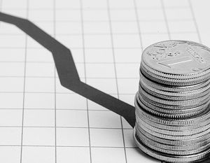 Уже даже Минэкономразвития ждет рецессии в России