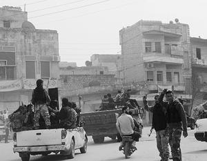 США все больше осознают опасность ставки на войну в Сирии, считает Лавров