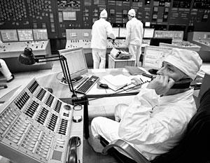 По мнению экспертов, вероятные санкции ЕС в отношении ядерной отрасли России будут носить «косметический» характер
