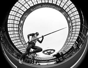 Спорт москва принимает чемпионат