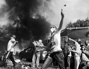 В мире: Вениамин Попов: Ход событий в Египте прояснится в пятницу