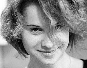 Юлия Гусакова: Быть яйцеклеткой