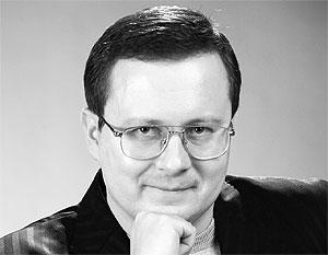 Александр Разуваев: Свободу никто не отменял