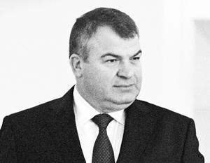 СМИ: Зять Сердюкова вернул Минобороны элитную дачу