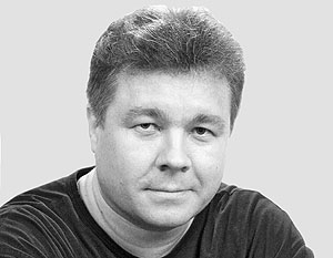 Виталий Сероклинов: Правому, предпоследнему