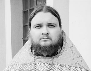 Иерей Димитрий Фетисов: Уроки тов. Волка