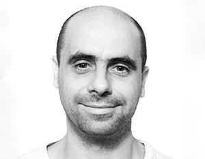 Мнения: Юрий Городненко: Матрица патологического состояния