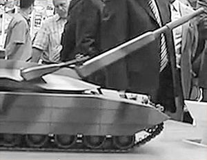 عودة التفوق الروسي البري من جديد , الحلم الروسي T-14 M652197