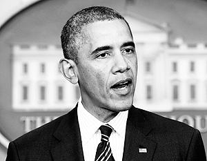 Обама пообещал не допустить падения престижа доллара