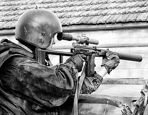 Происшествия: Костяк «левашинских» боевиков уничтожили в Дагестане