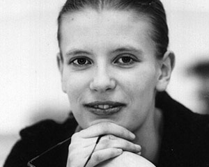 Политтехнолог Марина Литвинович