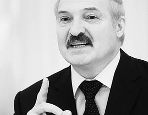 По версии Лукашенко, Керимов попросил у него прощения за скандал с Уралкалием