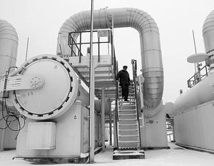 У Украины сейчас есть дела поважнее - переговоры с Россией о скидках на газ