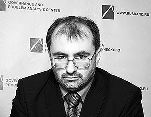 Мнения: Вардан Багдасарян: Консерватизм по-путински