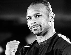 Американский боксер Рой Джонс-младший заявил о желании стать россиянином