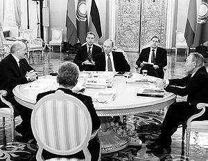 Путин: Европейская и евразийская интеграции могут дополнять друг друга