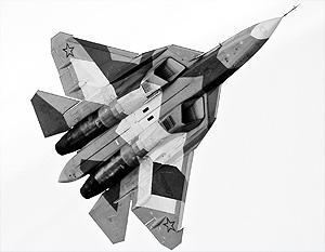 Главком: ВВС России начнут получать истребители ПАК ФА в 2016 году