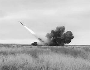 На поверку оказалось, что новая украинская ракета еще советская разработка