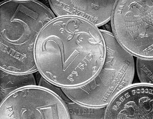 За полгода – со времени расчета последнего индекса – рубль подешевел на 120 копеек