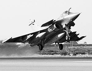 Цена на французские истребители Rafale для Индии выросла вдвое
