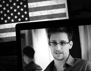 В руках России Эдвард Сноуден стал сильным козырем, который можно использовать в игре с США