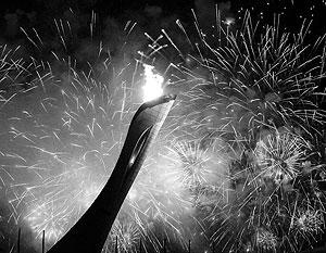 Иностранные СМИ оценили церемонию открытия Олимпиады в Сочи