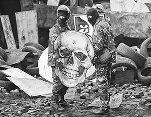 «Это великая война континентов»
