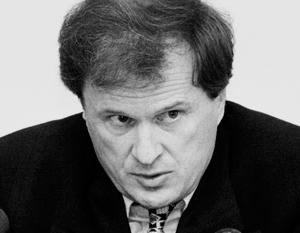 Экс-министр Юрий Костенко обратил внимание Киева на то, что никаких «Будапештских соглашений» никогда и не существовало