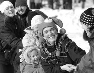 Согласно результатам исследования 75% россиян считают Россию особенной и думают, что ей необходимо идти по собственному пути развития