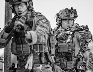Американским десантникам Норвегия нужна больше, чем они Норвегии, заявили в минобороны королевства