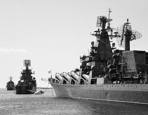 Чуркин: Россия имеет право разместить в Крыму до 25 тысяч военных