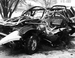 Министр внутренних дел ЛНР заявил о раскрытии убийства полковника О.Анащенко