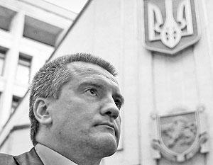 Премьер Крыма объяснил ускоренные сроки проведения референдума