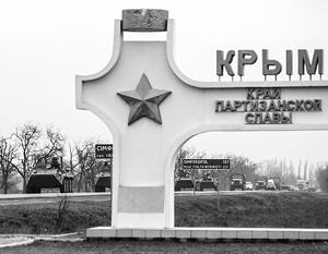 СМИ: Войска из Житомира и Львова выдвинулись к Крыму