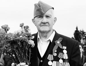 Ветеранов лишили празднования 70-летия освобождения Херсона от фашистов